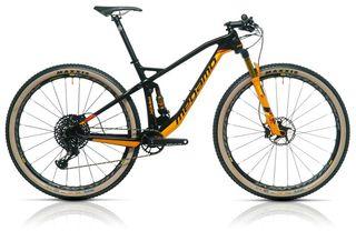 Bici mtb Megamo TRACK ELITE 05 2020