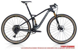 Bici mtb TRACK R120 ELITE 07 2020
