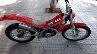gas gas contact 250 trial