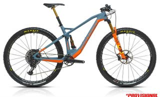 Bici mtb TRACK R120 ELITE 05 2020