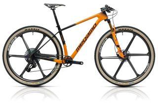Bici mtb Megamo FACTORY AXS BITURBORS 2020