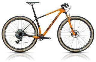Bici mtb Megamo FACTORY AXS The Wheels 2020