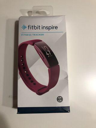 Fitbit inspire reloj deportivo