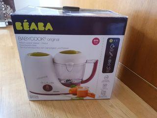 Baby cook, robot de cocina marca Beaba