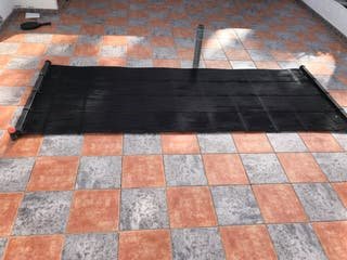 Mantas Solares para piscina 1,20x3,10 m
