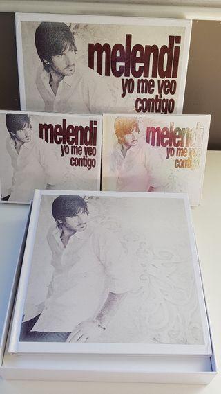 Melendi pack