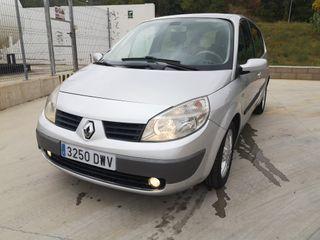 Renault Grand Scenic 2006, 7plazas