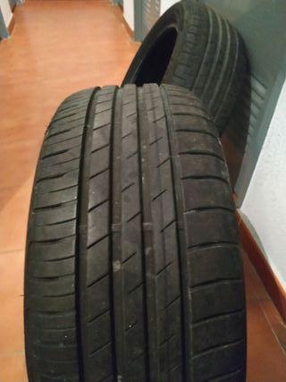 ruedas coche 205/50 R17