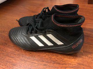 Botas Fútbol Adidas Predator 19.3 AG