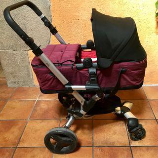 Cochecito bebé / cotxet nadó
