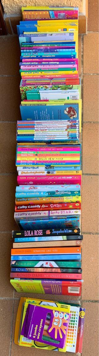 78 libros infantiles