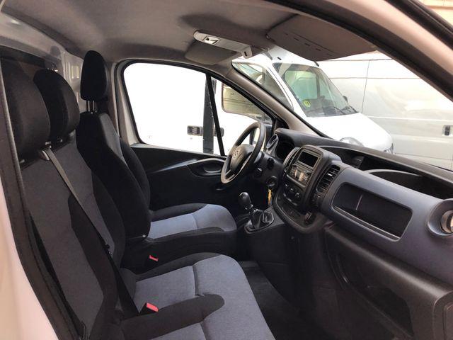 Opel Vivaro 1.6 CDTI L1H1 FURGON 115cv