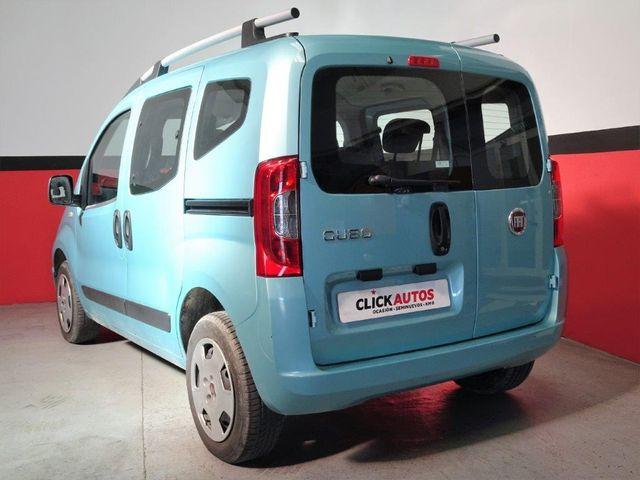 Fiat Qubo 1.3 MJET 95CV 2018