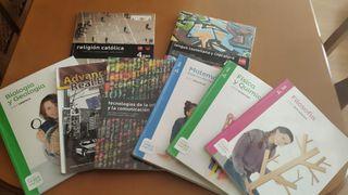 vendo libros de texto
