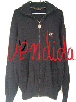 chaqueta lana caballero VENDIDA