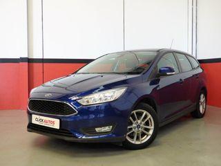Ford Focus Sportbreak 1.0 Ecoboost 125CV Trend+