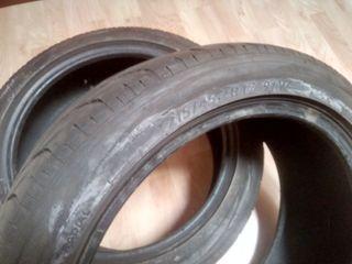 4 Neumáticos 215/45/17