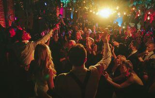 DJ para Bodas, eventos, cumpleaños, despedidas