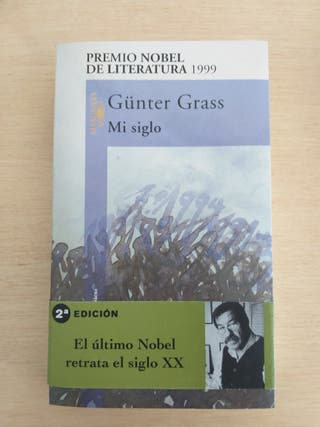 Mi siglo, Günter Grass