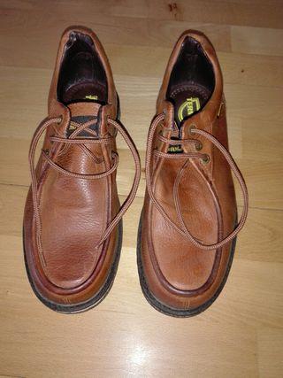 Zapatos Termans de hombre de segunda mano por 30 € en Las