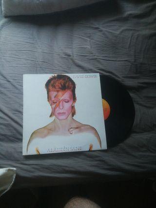 disco vinilo david bowie