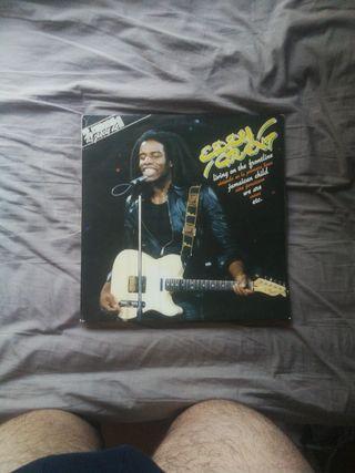 disco vinilo Eddy Grant