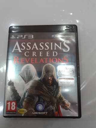 assasins creed: revelations