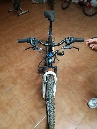 bici montaña para niño