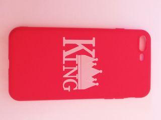 Fund King IPhone 7 y 8 plus