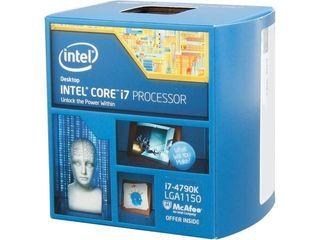 conjunto i7 4790k z97 gaming 5 y 16 GB RAM