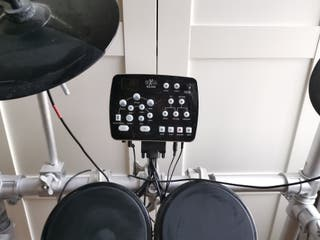 *RARE* Korg electric drum kit