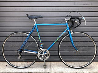 Bicicleta PELISER carretera antigua T.55