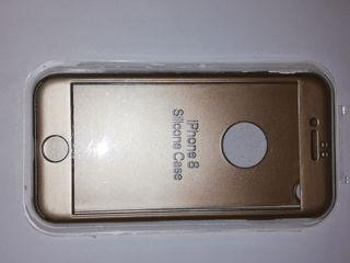 Funda completa iPhone.