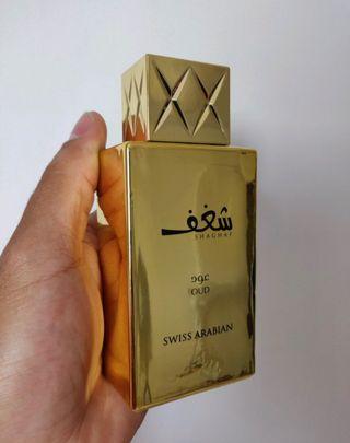 Arabian oud swiss