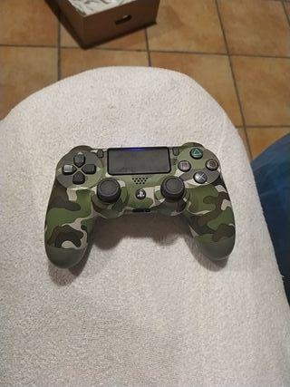 mando ps4 militar