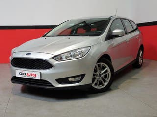 Ford Focus Sportbreak 1.5 TDCI 120CV Trend+