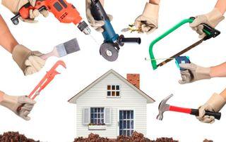 reparaciones hogar