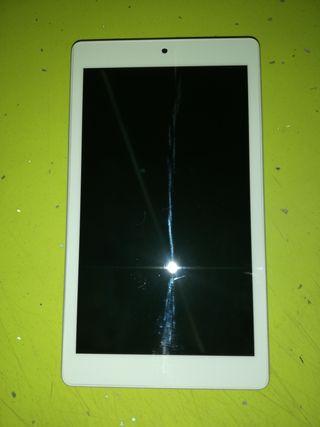 tablet como nueva marca Alcatel tel. 690354315