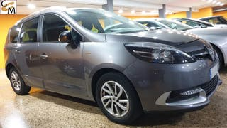 Renault Grand Scenic 1.6dCi Limited Energ 130 2015