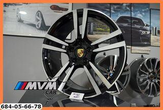 Tv(4i 22 Porsche Mod Turbo BLACK