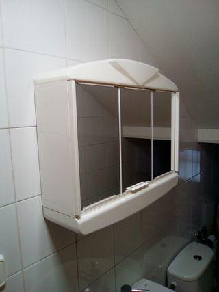 mueble de baño camerino