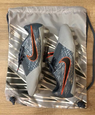 Nike Mercurial Flyknit Superfly V SG Pro Acc anticlog Soccer Crampons Taille 9.5