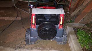 coche bateria