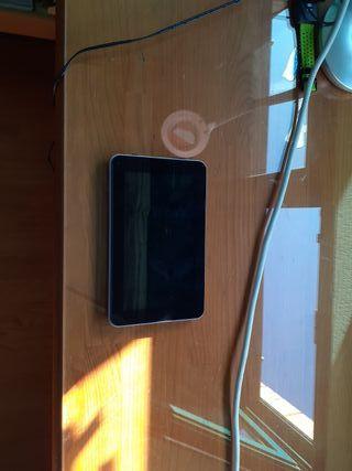 tablet de prixton (Zamora)