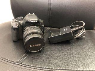 Camara fotos Canon 550D