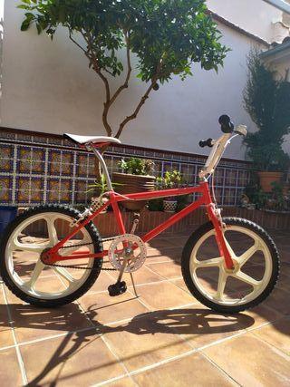 BMX BH California