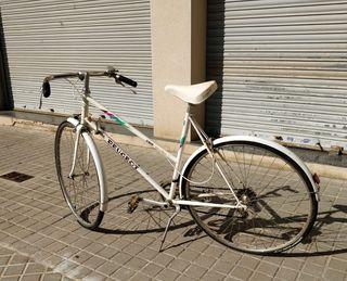 Bicicleta Peugeot vintage