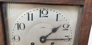 Reloj pared KIENZLE