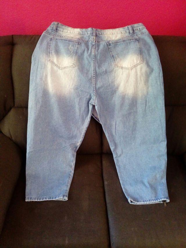pantalon vaquero nuevo