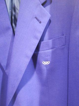 Americana Juegos Olímpicos Barcelona 92